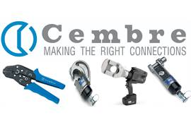 CEMBRE Spring which returns the pedal for P 6000-WZ-KV