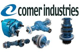Comer Industries Hull for  9.104.208.40 the complete unit 9.104.208.40