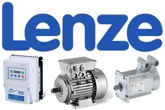Lenze FONCTION MODULE PROFIBUS PT 010//type E 82 ZAFPC 010
